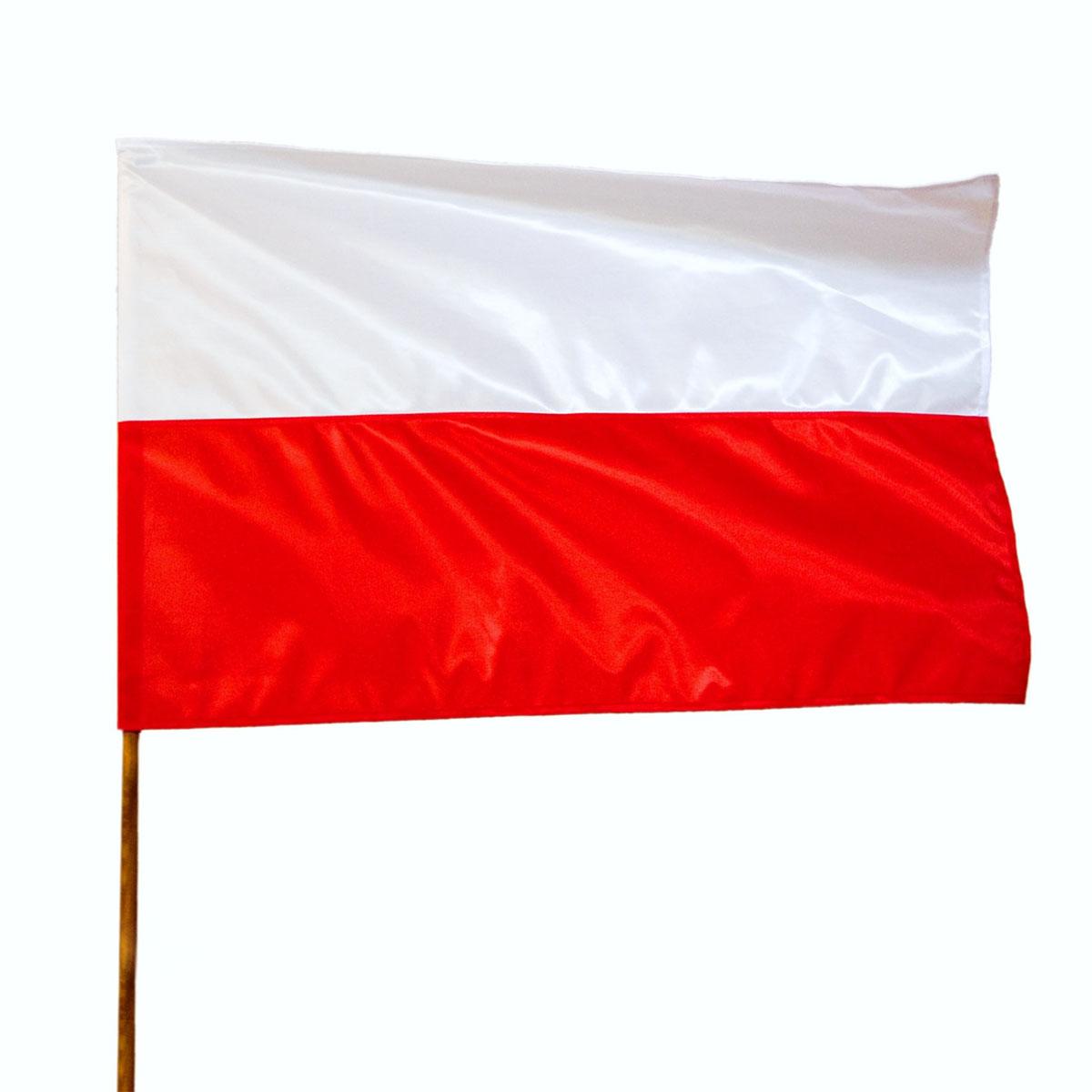 Ilustracja do informacji: NIEPODLEGŁA - MOJA FLAGA: