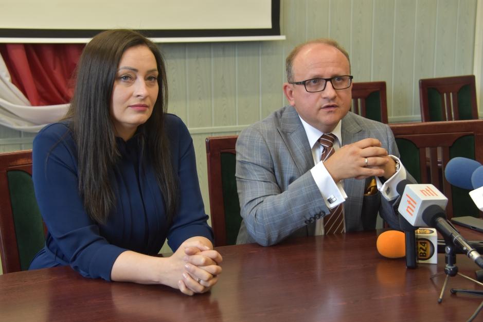 Ilustracja do informacji: Wniosek o zmianę granic Gminy Bełchatów: czas na mediacje