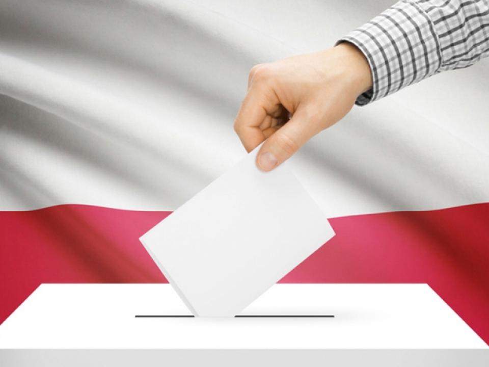 Ilustracja do informacji: Tak głosowali mieszkańcy Gminy Bełchatów: