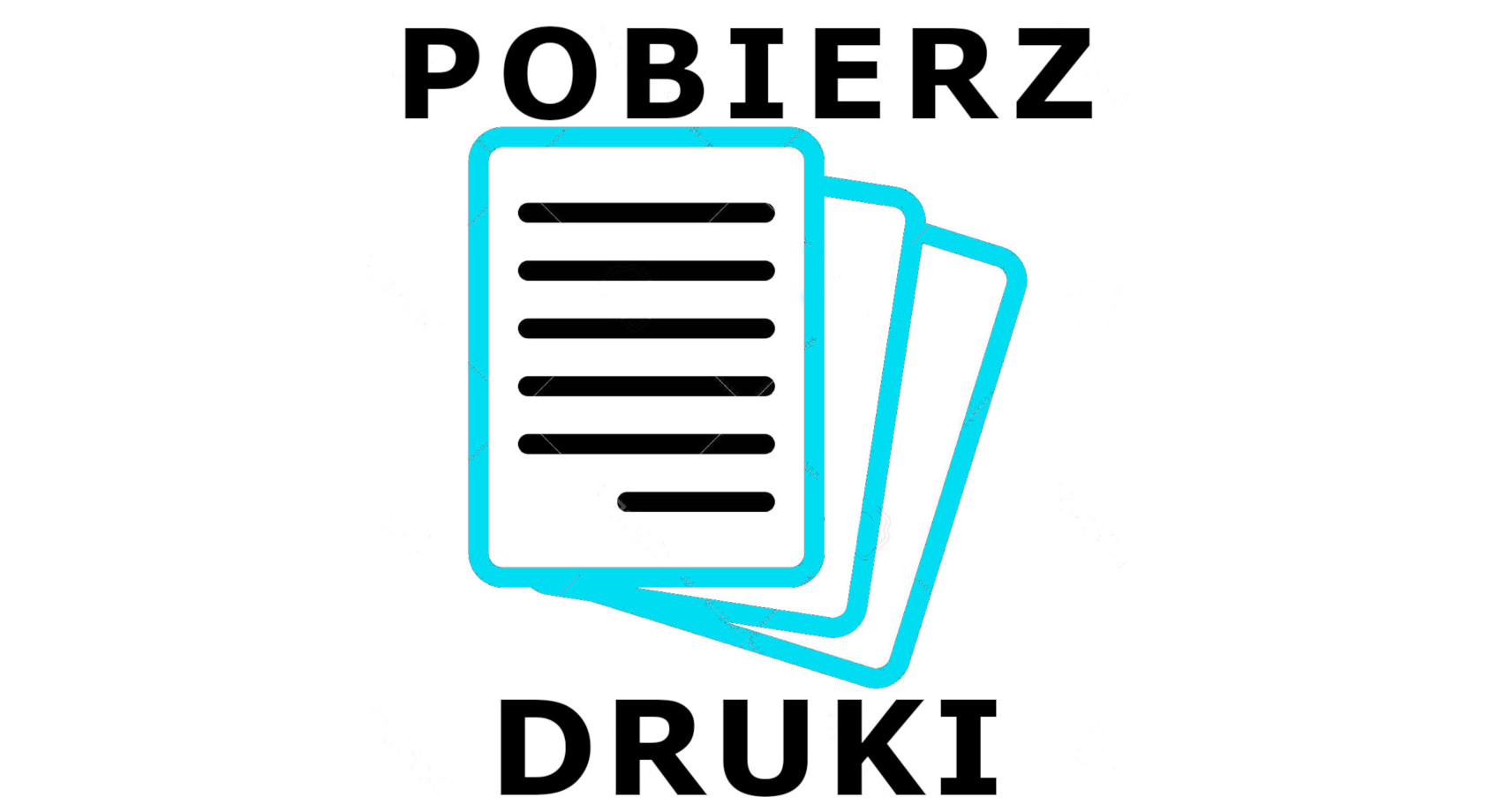 Baner: DRUKI DO POBRANIA