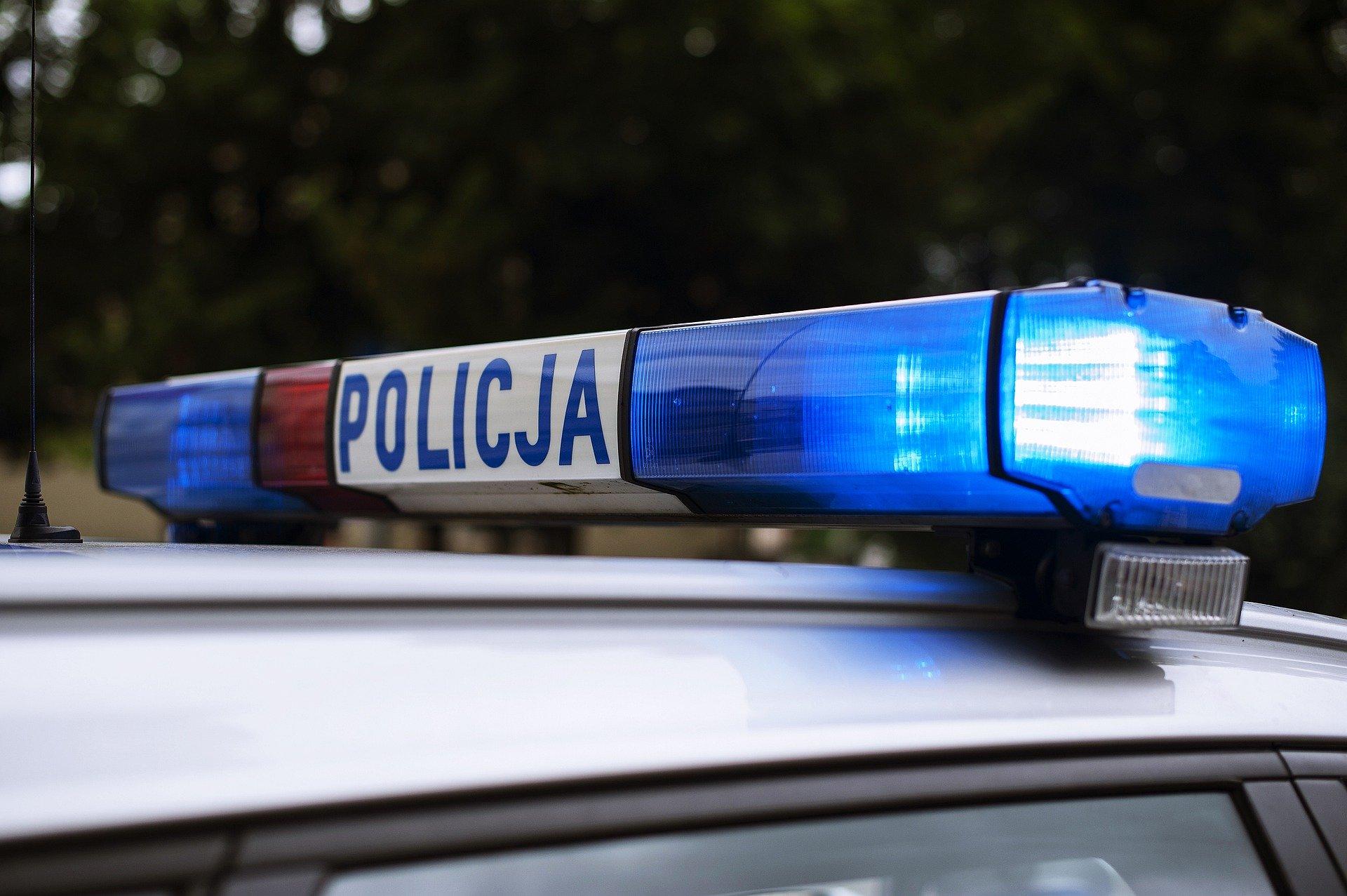 Ilustracja do informacji: GMINA BEŁCHATÓW SFINANSUJE DODATKOWE POLICYJNE PATROLE: