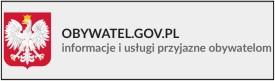 Baner: obywatel.gov.pl